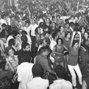 Baile da saudade clubber (30+)