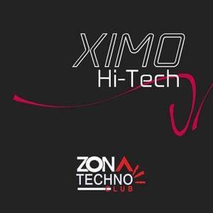 ZONA TECHNO CLUB - XIMO HI-TECH_