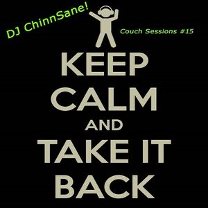 Couch Sessions #15 - Take It Back