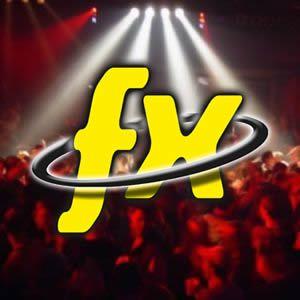 FX Orlando DJ Mix (November 2012 Mainstream Mix Set) - DJ Rampagee