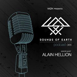 SOE Podcast 66 - Alain Hellion