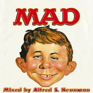 Alfred E. Neumann - Mad (2017 SDMC)