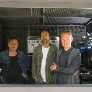 NTS x Carhartt WIP Radio Tour: Düsseldorf w/ Toulouse Low Trax & Rearview Radio - 8th July 2016