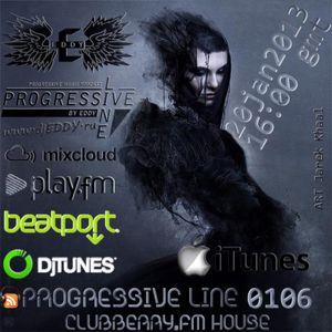 PROGRESSIVE LINE 0106