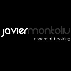 Javier Montoliu - Set Mix Chillout / Louge (Mayo 2012)