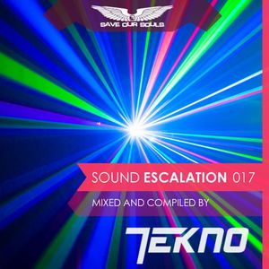 Sound Escalation 017 with TEKNO b2b MCO live @ Save Our Souls, Cologne