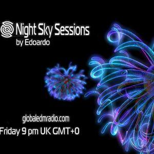 Night Sky Sessions 008