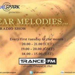 Bluespark pres. Dear Melodies #019 - TRANCE.FM