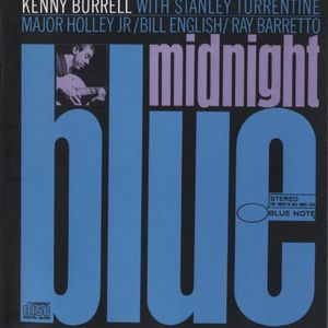 Blue Note Records favourites.