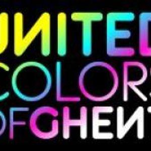 Elix 1 (United Colors of Ghent Contest Mixtape)