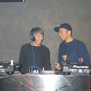Cos/Mes & Chida (Live From Tokyo) - 17th November 2014