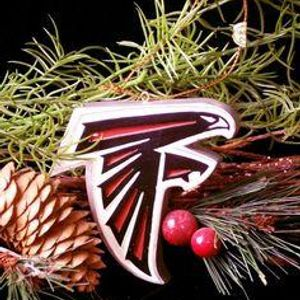 LOCKED ON FALCONS - Dec. 26, 2016 - Rapid Reaction to Falcons Playoff-Clinching Win in Carolina