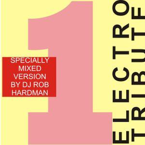 Electro Tribute Mix Vol 1