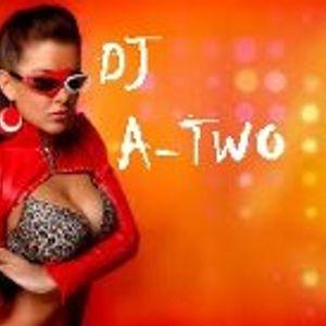 DJ A-TWO  -  Mixtape Volume 0.10