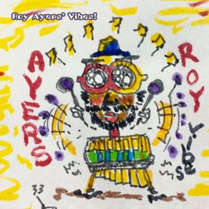 ♪ROY AYERS♪ Part 1 ☻ #DJddw ☻