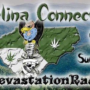 The Carolina Connection Show on Metal Devastation Radio  \m/ 9/11/16