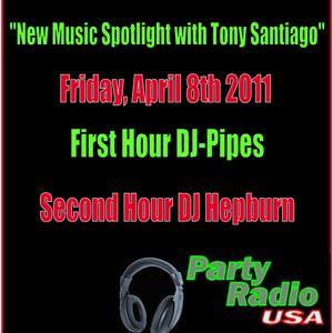 Extended DJ Spot Light (DJ-Pipes) NYC