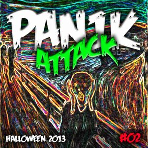 PAN1K ATTACK #02 - Halloween Mix 2013