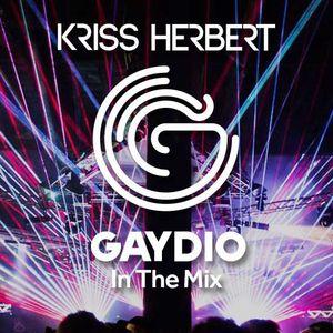 Gaydio InTheMix 30th June