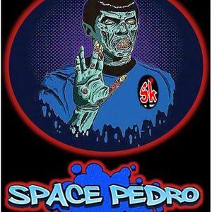 KEPPLER 2054 nice trip captain, set Techno pushy & underground Minimal live, SPACEPEDRO set