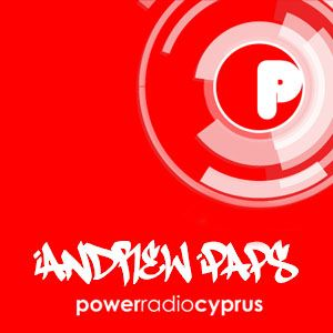 DJ Andrew Paps - Episode 16 - Power Mix Sessions