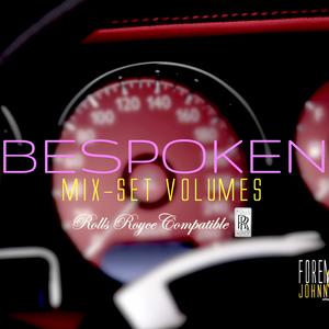 Foremost Poets - Bespoken Mix Set (Vol. 18 of 20)