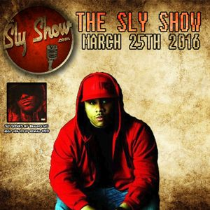 The Sly Show speaks w/ Balance 510 about the release of his new E.P Redwall 41510
