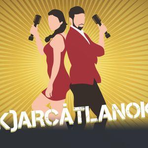 Karcátlanok (2017. 12. 04. 15:00 - 16:00) - 1.