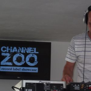 My 1st Night @ PussyCat2 (Zoo Lounge) San Antonio Ibiza 31/7/2012 dj Rob Jeffrey