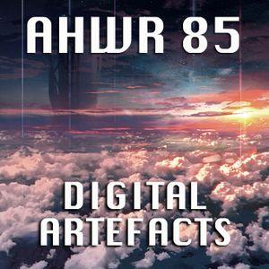 AHWR 85: DIGITAL ARTEFACTS