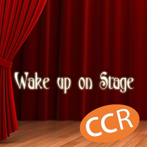 Wake Up on Stage - #Chelmsford - 24/01/16 - Chelmsford Community Radio