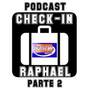 Check-In (21/04/2015) 2° parte