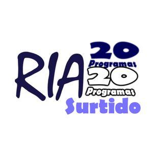 PROGRAMA 20 - SURTIDO RIA