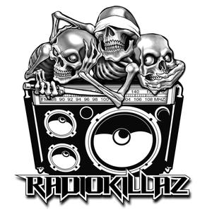 RadioKillaZ May Promo Bass Mix