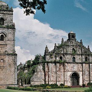 Promocional Somos Nuestra Memoria: la arquitectura novohispana en Filipinas