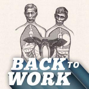 Back to Work 303: A Liver Runs Through It