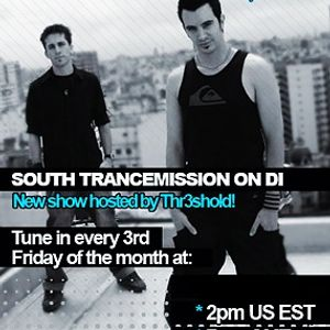 South Trancemission 001 18-12 2009