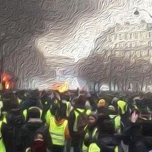 Yellow Vests - People are ready to go onto the streets because they have nothing else to lose