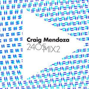 DJ Craig Mendoza - SO NYE 2011