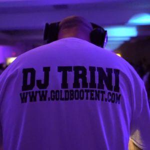 DJ Trini - 93.9 WKYS Saturday Night Trap Mix (September 2017) #2