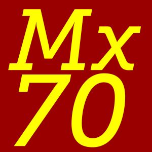 Mxlss - 70 Years of Music