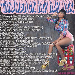Dj Big Stew - Throwback Hip Hop (2000s) pt2