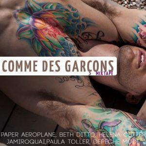 Comme Des Garçons - Mixtape 04