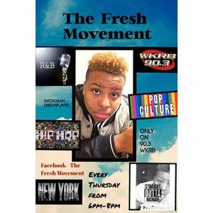 The Fresh Movement 3-24-16