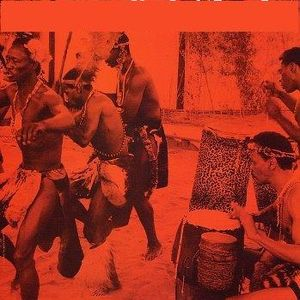Afro Soul mix