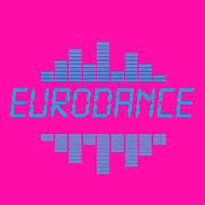 90s US Street Euro Dance Party