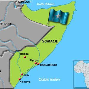 Episode 09 : Somalie ( Partie 4 )