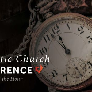 Prophecy Conference 2016 - Day 1 (Audio)