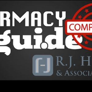The Pharmacy Compliance Guide - Pharmacy Podcast Episode 372