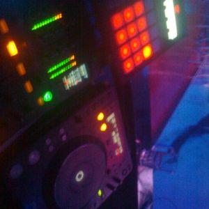 EDC LIVE @ VERTIGO CLUB